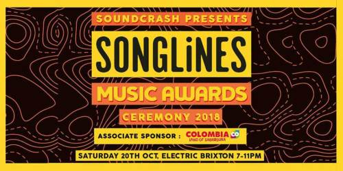 Songlines Awards
