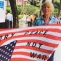 Thumbnail for post: TRY PEACE NOT WAR. Resisting US Militarism in South Korea and UK