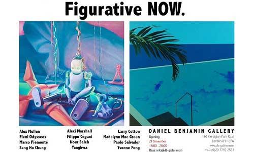 Figurative Now