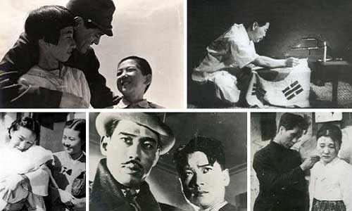 BFI, KOFA and KCCUK announce archive exchange