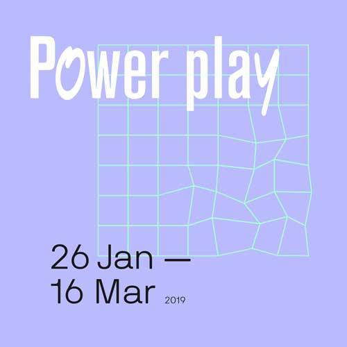 Power Play logo