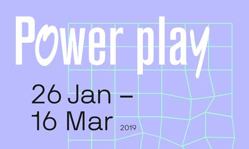 Power play – a group exhibition at the KCC and Delfina Foundation