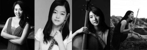 london based quartet