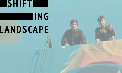 Featured image for post: Shifting Landscape – the first of the KCC's film seasons of 2019