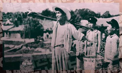 Early Korean Cinema lead image