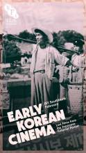 Early Korean Cinema - Season Poster