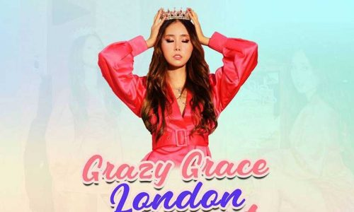 Post image for Grazy Grace performs at Camden Assembly