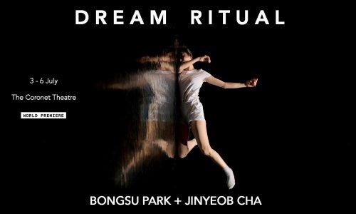 Dream Ritual banner