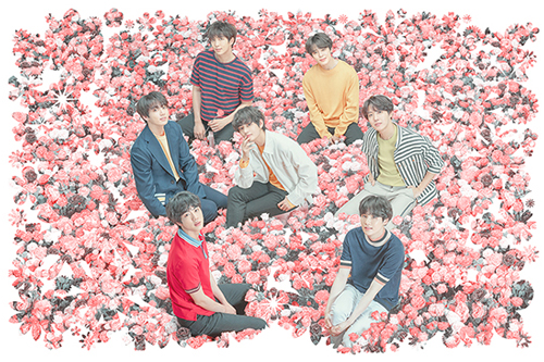 BTS Love Yourself Speak Yourself poster