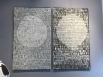 Work by Park Sung-wook at 4 Masons Yard