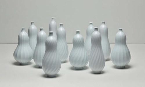 Seo-hee PARK: Polygonal bottles