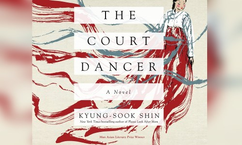 Court Dancer
