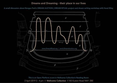 Dreams and Dreaming talk
