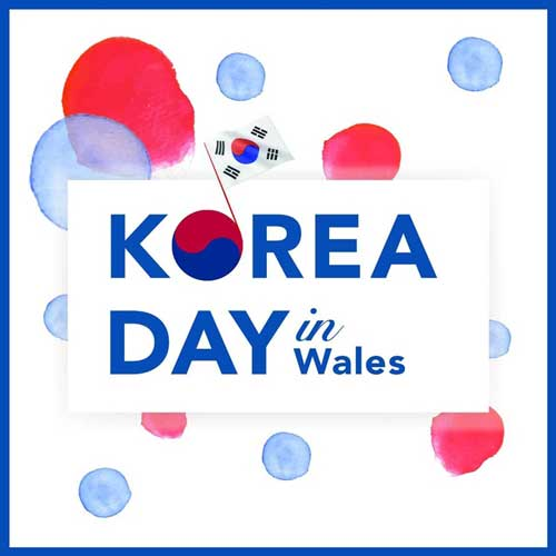 Korea Day in Wales