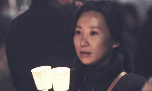 Crossroads - Sewol documentary