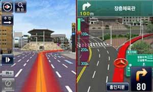 Korean GPS