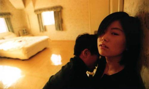Jang Sunwoo: Lies