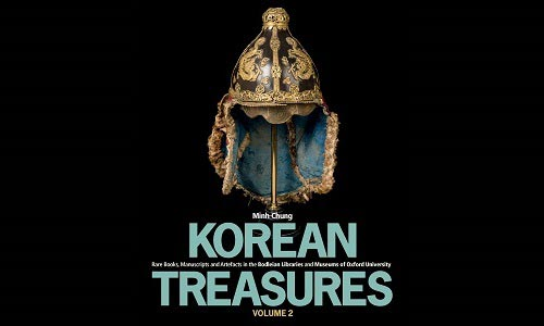 Korean Treasures vol 2