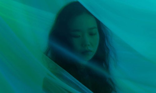 Park Jiha ⓒKim-Jaewoo