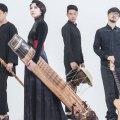 Thumbnail for post: K-music 2019: Black String, 18 Nov @ Purcell Room
