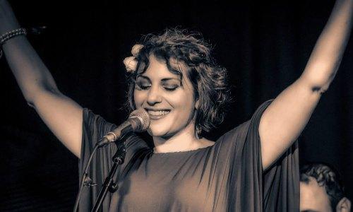 Merit Ariane - birdsongs