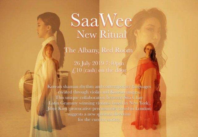 SaaWee lead image