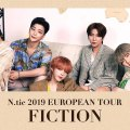 "Thumbnail for post: N.tic: 2019 European Tour ""Fiction"" in London"