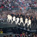 Thumbnail for post: Concert review: BTS Love Yourself, Speak Yourself at Wembley Stadium