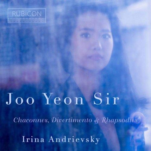 Joo Yeon Sir Chaconnes
