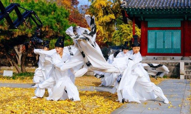 Lancashire Korea Festival