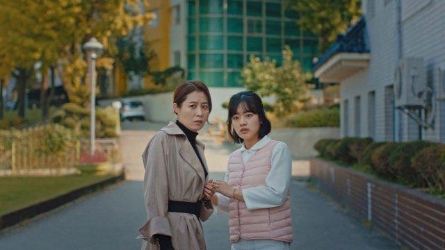 Yi Ok-seop: Maggie