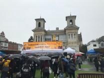 Kingston Korean Harvest Fest 2018 - the market square