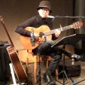 Thumbnail for post: Gig review: Kim Doo Soo at Cafe OTO