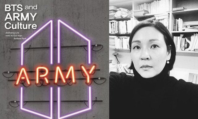 BTS / Army talk