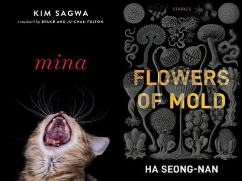 Fiction: Mold and Mina