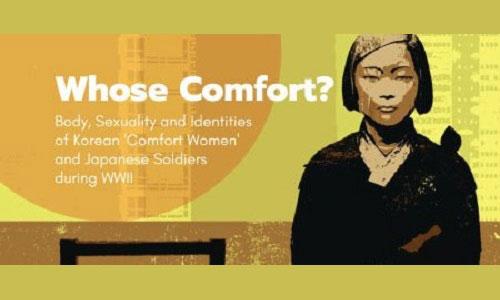 Whose Comfort