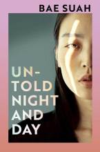 Untold Night and Day cover