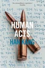 Han Kang: Human Acts
