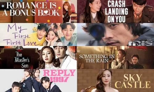 8 Netflix Dramas