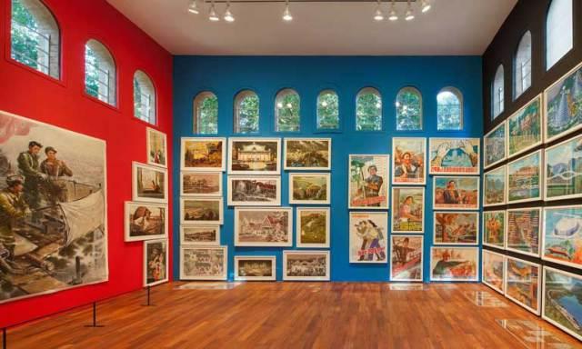 Koryo Studio Venice exhibition
