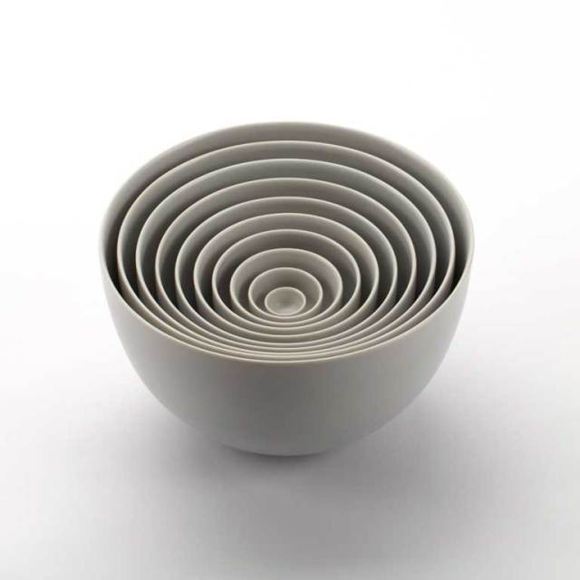 Jaejun Lee 10-Piece Nesting Bowl Set