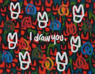 JIHI: I Draw You (2019)