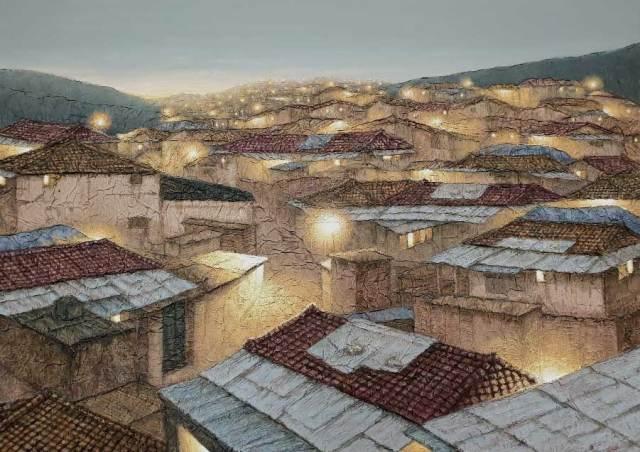 Joung Young-ju: Predawn Path (2020)