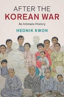 After the Korean War - Hoenik Kwon