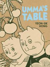 Thumbnail for post: Umma's Table