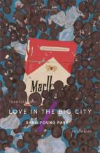 Cover artwork for book: Love in the Big City