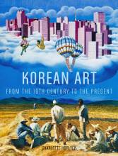Thumbnail for post: Korean Art from the 19th Century to the Present