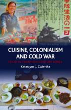 Thumbnail for post: Cuisine, Colonialism and Cold War: Food in Twentieth-Century Korea