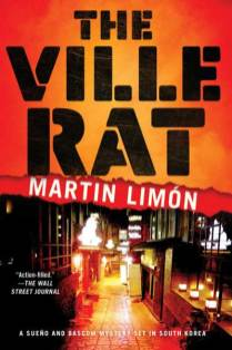 Ville Rat (2015)