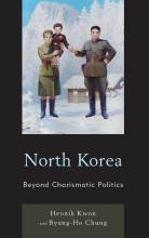 Thumbnail for post: North Korea: Beyond Charismatic Politics